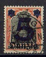 Danzig 1920 // Mi. 16 O - Danzig