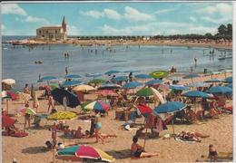 CAORLE  Spiaggia Di Levante  Viaggiata - Italy