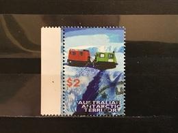 Australisch Antarctica / AAT - Transportmiddelen (2) 1998 - Australisch Antarctisch Territorium (AAT)