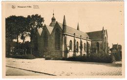 Nieuwpoort, Nieuport, Eglise (pk55326) - Nieuwpoort