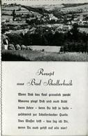 006395  Bad Schallerbach  Gesamtansicht  1970 - Bad Schallerbach