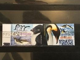 Australisch Antarctica / AAT - Complete Set Pinguïns 2000 - Australisch Antarctisch Territorium (AAT)