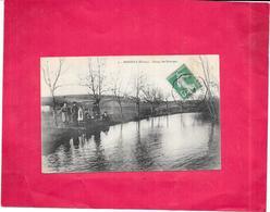 MONSOLS - 69 - Etang Des Sauvages - BES - - Autres Communes