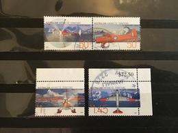 Australisch Antarctica / AAT - Complete Set Luchtvaart 2005 - Australisch Antarctisch Territorium (AAT)