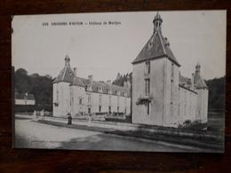 L17/57 Château De Montjeu - France