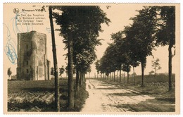 Nieuwpoort, Nieuport, La Tour Des Templiers (pk55332) - Nieuwpoort