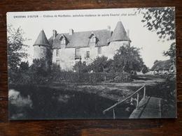 L17/59 Château De Monthelon - France