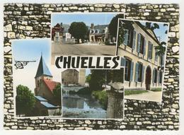 45 - Chuelles -      Multivues - Autres Communes