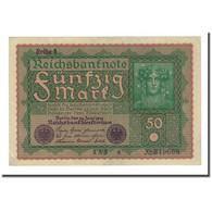 Billet, Allemagne, 50 Mark, 1919-06-24, KM:66, SPL - 50 Mark