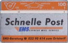 23/ Austria; ANK 24. EMS, CP: 102B - Austria