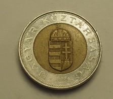 1997 - Hongrie - Hungary - 100 FORINT BP - KM 721 - Hongrie