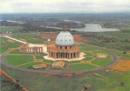 Yamoussoukro - Basilique N-D De La Paix - Côte-d'Ivoire