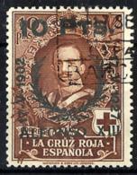 España Nº 387 En Usado - 1889-1931 Royaume: Alphonse XIII