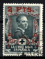 España Nº 384 En Usado - 1889-1931 Royaume: Alphonse XIII