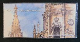 FRANCE - YT BLOC SOUVENIR 38** à 43** - 2009 - MONASTERE DES HIERONYMITES LISBONNE - Sheetlets