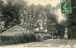 CHAVILLE(GLACIERES DE PARIS) - Chaville
