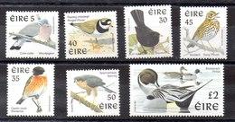 Serie De Irlanda Nº Yvert 1057/63 ** PAJAROS (BIRDS) - 1949-... República Irlandése