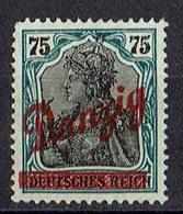 Danzig 1920 // Mi. 25 * - Danzig