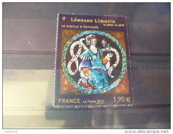 FRANCE OBLITÉRATION CHOISIE GOMME ORIGINE  YVERT N°4929 - Usati