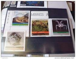 FRANCE OBLITÉRATION CHOISIE GOMME ORIGINE  YVERT N°4650.4653 - France