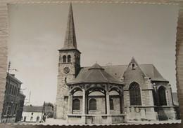 Havre L'église - Mons