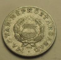 1968 - Hongrie - Hungary - 1 FORINT, BP - KM 575 - Hongrie