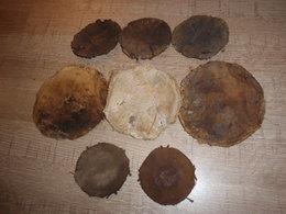 Sacs Pour  Grenades Tortue Un D'exercice Et 3 Pour Tortue En Fonte Ww1 N°1 - 1914-18