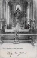 HALLE-HAL - Intérieur De L'Eglise Notre-Dame - Edition Sencie-Vandormael, Hal - Halle