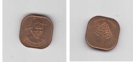 SWAZILAND - 2 CENTS 1975 - Monnaies
