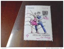 FRANCE TIMBRE OBLITERE   YVERT N°4904 - France