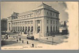 CPA Suisse - Genève - Hôtel Des Postes - GE Ginevra