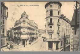 CPA 64 - Pau - Rue Gassion - Pau