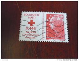 FRANCE TIMBRE OBLITERE   YVERT N°4434 - France