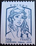 DF50500/377 - 2013 - MARIANNE DE CIAPPA ET KAWERA - N°4780 NEUF**(N° NOIR AU DOS) - 2013-... Marianne De Ciappa-Kawena