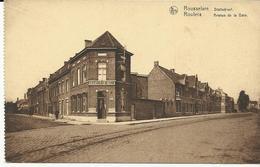 Roulers Avenue De La Gare  (64) - Roeselare