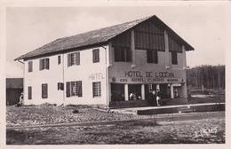 CPA FRANCE MOLIETS PLAGE Hôtel De L'Océan - Altri Comuni