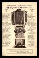 39 - LONGCHAUMOIS - LE MONUMENT AUX MORTS - Autres Communes