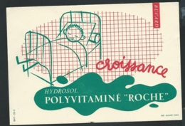 Croissance - Hydrosol Polyvitaminé Roche   - Ln31002 - Chemist's
