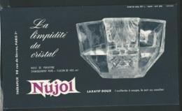 NUJOL   Laxatif Doux  - Theraplix 98 Rue De Sèvres , Paris 7    - Ln31004 - Droguerías