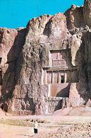 1 AK Iran * Grabstätte Bei Naghsh Rostam - Grab Eines Großkönig Aus Dem Achämenidenreich Bei Shiraz * - Iran