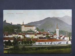AK BISCHOFSLACK Skofjaloka Skofja Loka 1908 //  D*36795 - Slovenia
