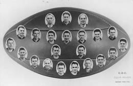 Le Creusot Rugby - Le Creusot
