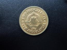 RÉPUBLIQUE FÉDÉRALE SOCIALISTE DE YOUGOSLAVIE : 50 PARA   1973   KM 46.1    SUP - Yougoslavie