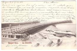 Nieuport-Bains (1902) - Nieuwpoort