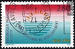 France 1994 - Mi 3027 - YT 2884 ( Asian Development Bank ) - Gebruikt