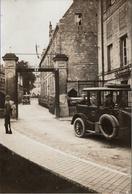 ! [02] Laon Besuch Von Kaiser Wilhelm II. 16.11.1916, 1. Weltkrieg, Seltenes Foto, Photo, Format 8 X 12 Cm - Laon