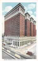 A-19-2523 : HOTEL PENNSYLVANIA. NEW-YORK CITY. - New York City