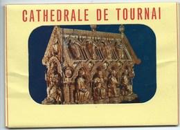 Tournai  Pochette Complète ????? De 7 Cartes Postales - Tournai
