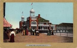 A-19-2528 :  STEEL PIER..  ATLANTIC CITY. - Atlantic City