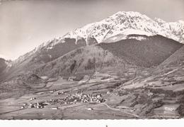 CPA VALLEE D'AURE Village D'ANCIZAN, Massif De L'ARBIZON - Autres Communes